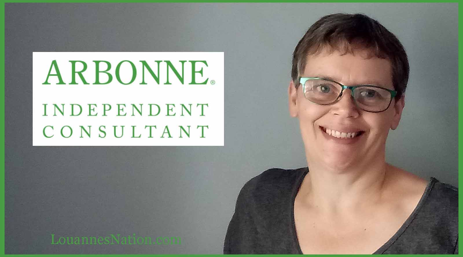 Louannes Nation Arbonne Independent Consultant