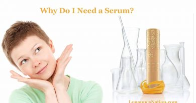 why do i need a serum